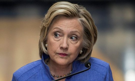 Guide to follow the new emails scandal of Hillary Clinton investigated by the FBI
