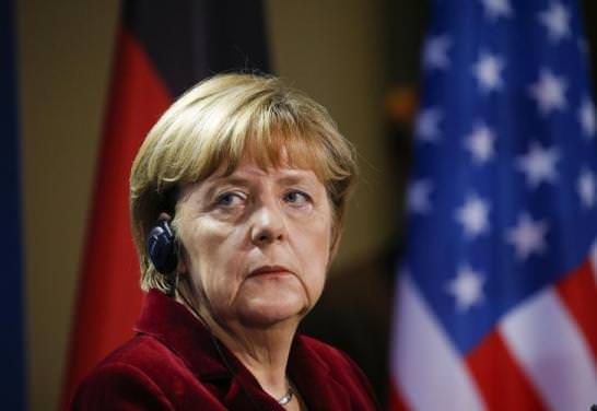 Merkel will be presented as a candidate for a fourth term next year
