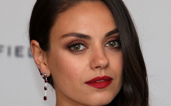 Mila Kunis denouncing sexism in Hollywood in a public letter