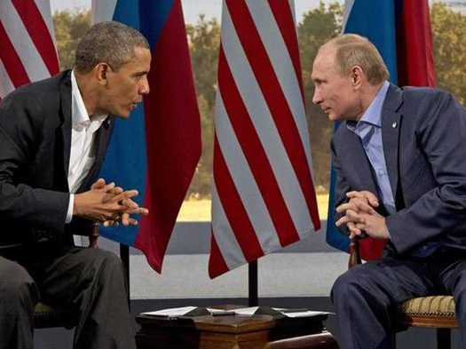 Obama: 'US will take action against Russia for the electoral interference'