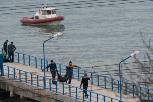 92 dead as a Russian military plane crashes into the Black Sea