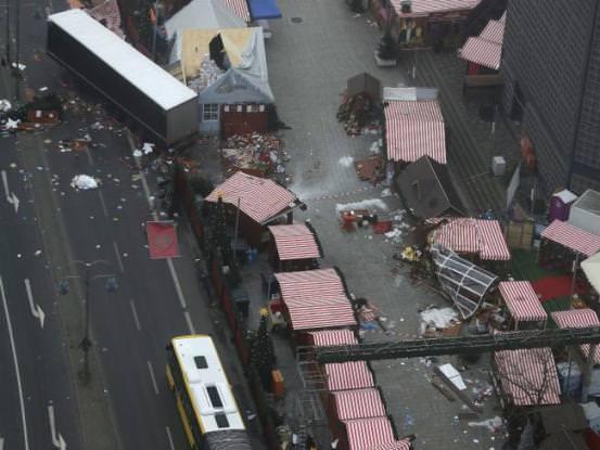 terror attack in Berlin