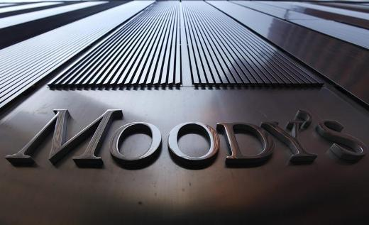US fined Moody's