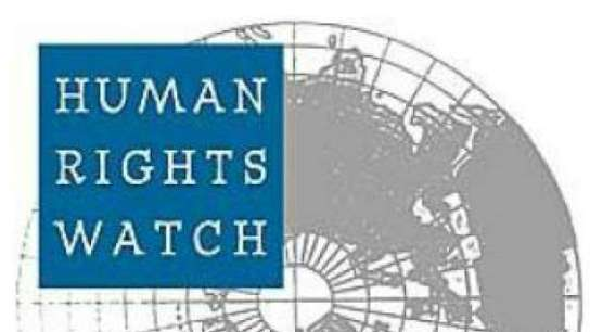 Israel will close the door to Human Rights Watch