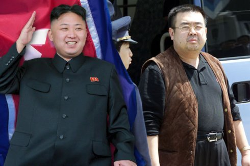 Kim Jong-un's brother dies at Kuala Lumpur airport, reportedly murdered