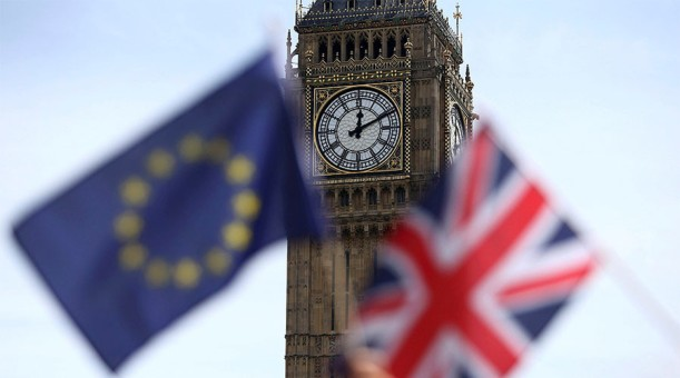 The Brexit bill, first big fight between London and Brussels