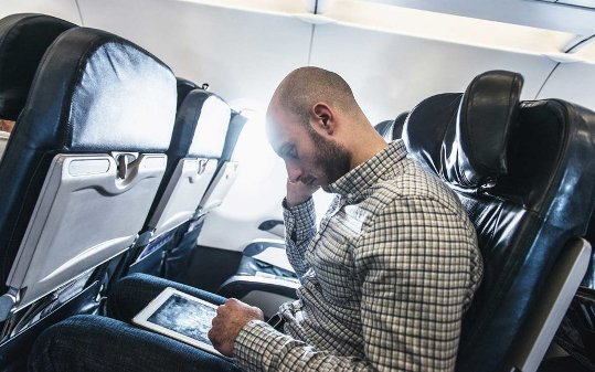 United States banned computers and tablets on flights from various countries