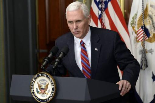 mike pence used private email