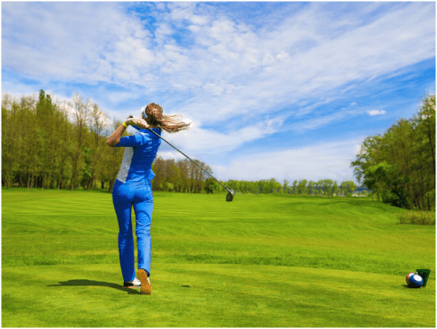 A Few Top Reasons to Get Your Child Play Golf