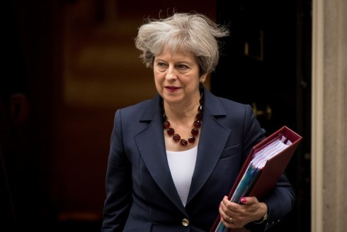 United Kingdom: Theresa May won the confidence vote in the House of Commons