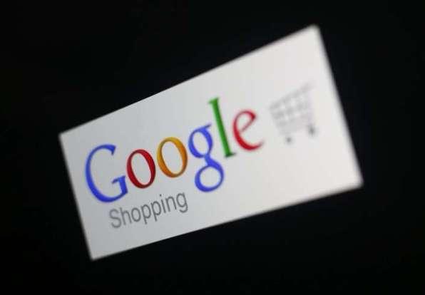 EU punished google