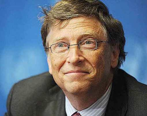 Ten predictions that Bill Gates made 20 years ago and today are reality