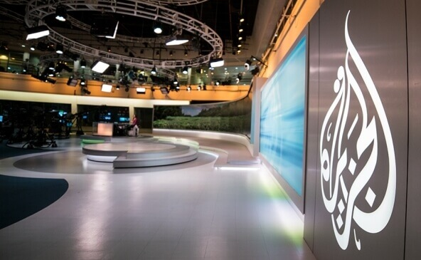 Israel joins the siege of Al Jazeera in the Middle East