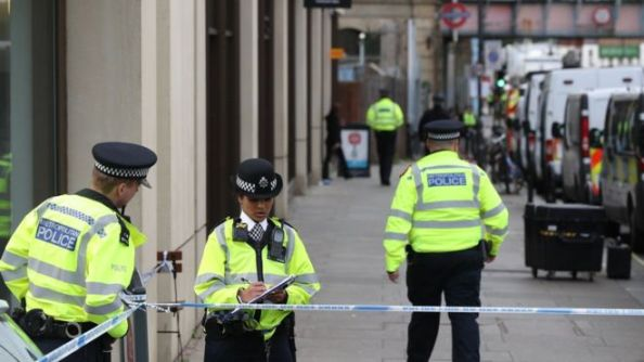 Three other people arrested in London bombing