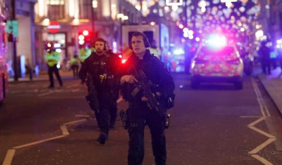oxford street attack