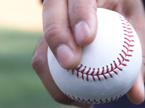 Learn how to throw a slider