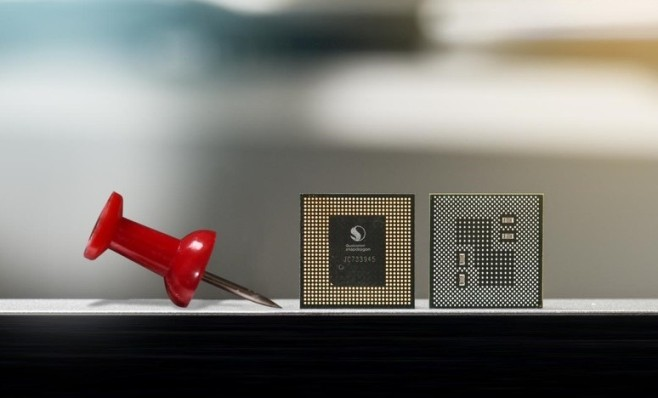 Snapdragon 845: What's new brings the chip that will boost the top phones of 2018?