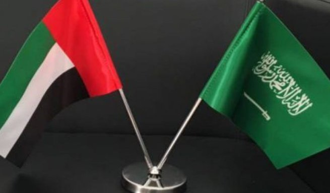 UAE announces partnership with Saudi Arabia