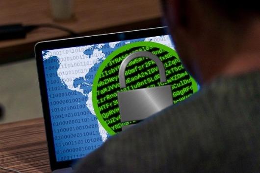 risk of cyber attacks