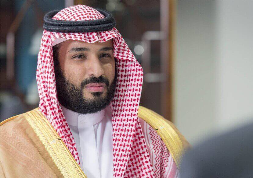 saudi arabia anti corruption purge