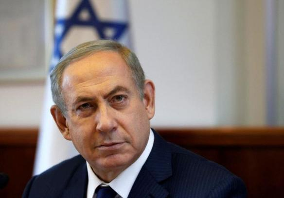 Israeli police interrogate Netanyahu for new cases of corruption