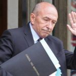Gerard Collomb resign