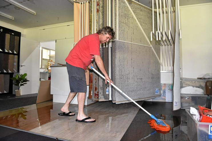 How Flood Damage Can Ruin Your Floors If They are Saturated Over 72 hours