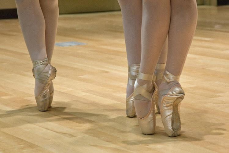 leg rotation
