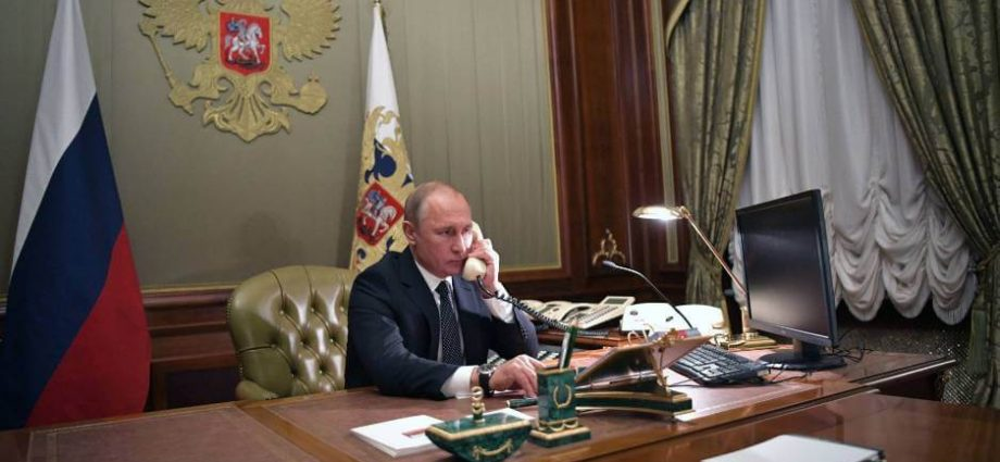 presidents calls