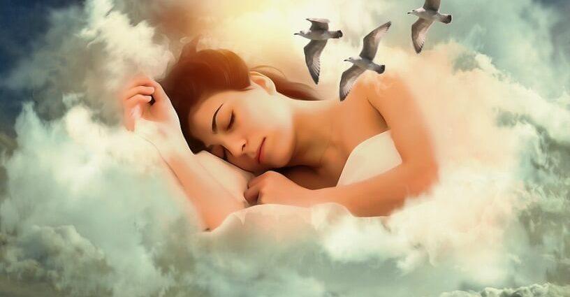 better and longer sleep